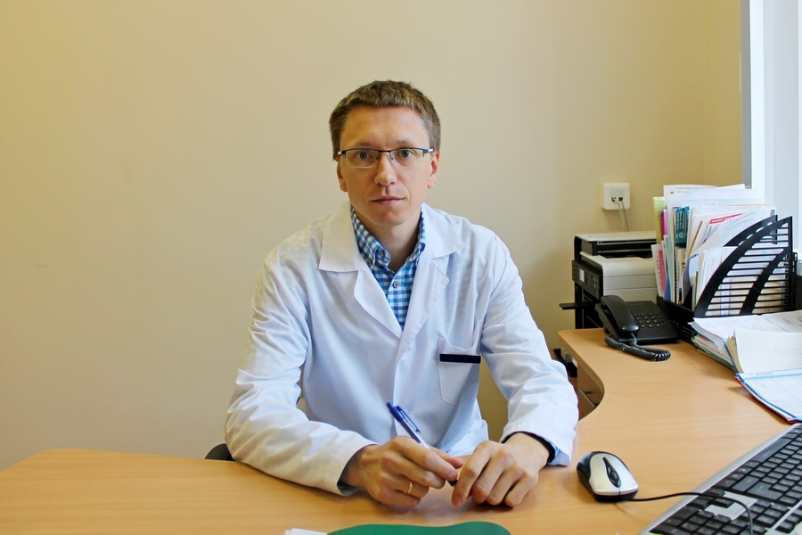 Работа дерматовенерологом во владимире