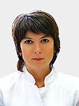Лилиана Владимировна